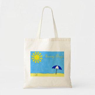 Sunny Days Beach Bags