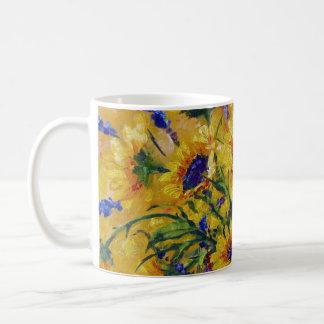 Sunny Days by Lisa V Maus Coffee Mug