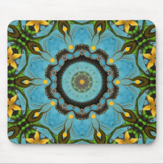 Sunny Days Mouse Pad. Mouse Mat