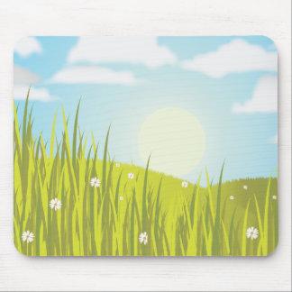 Sunny Days Mousepad