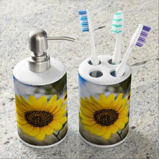 Sunny Daze Bath Accessory Sets