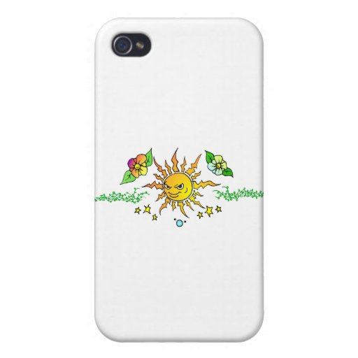 Sunny Design Cases For iPhone 4