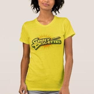 Sunny Discettes - Customized Tee Shirt