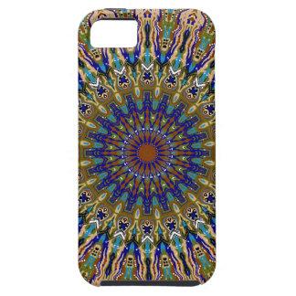 Sunny Fall Day Kaleidoscope iPhone 5 Case