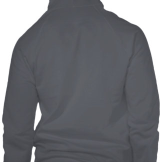 Sunny/Gloomy Hooded Sweatshirts