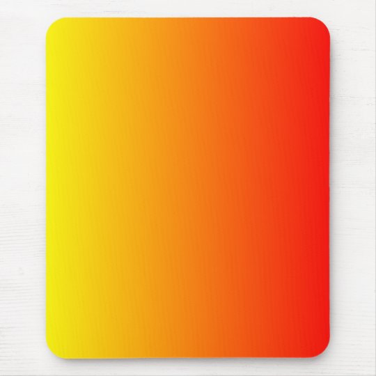 Sunny Gradient Mouse Pad