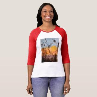 SUNNY GRASSLAND. T-Shirt
