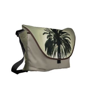 Sunny Palm Commuter Bags