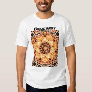 Sunny Palm Surf Star Tee Shirts