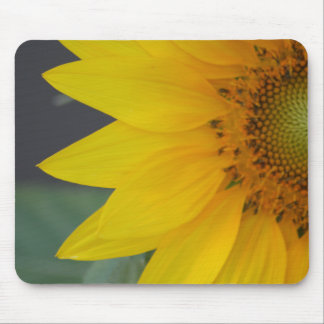 Sunny Petals mousepad