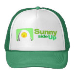 Sunny Side Up Mesh Hats