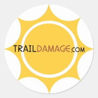 Sunny Stickers