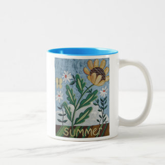 Sunny Summer Mug