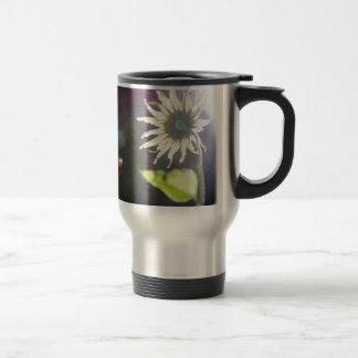 Sunny Sunflower Coffee Mug