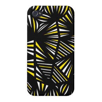 Sunny Terrific Brilliant Harmonious iPhone 4/4S Covers