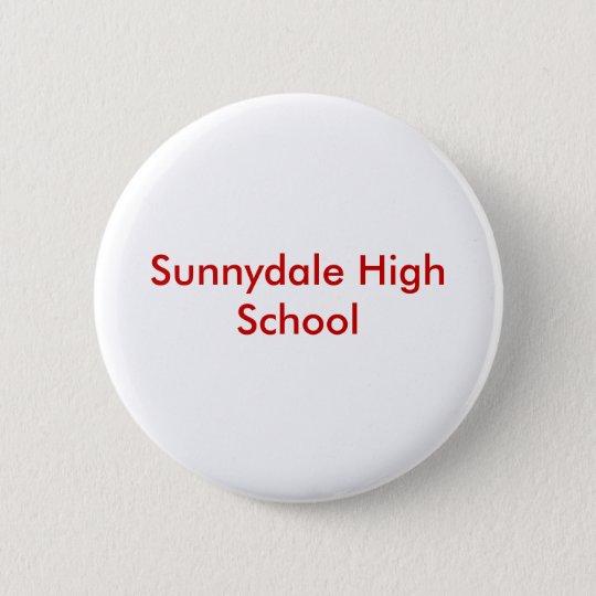 Sunnydale High School Badge