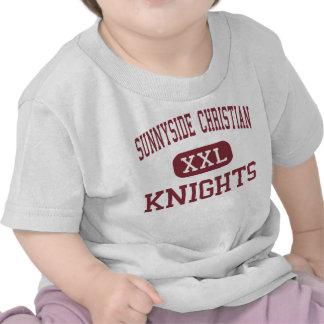 Sunnyside Christian - Knights - High - Sunnyside T Shirt