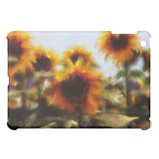 Sunnyside Up iPad Mini Cover