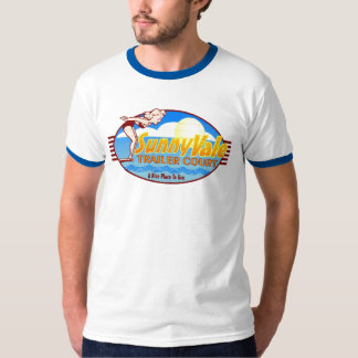 SunnyVale Trailer Court T-Shirt