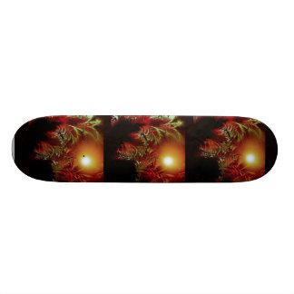 SunPeace Skateboard