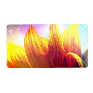 Sunray Sunflower