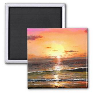 Sunrise #1 magnet