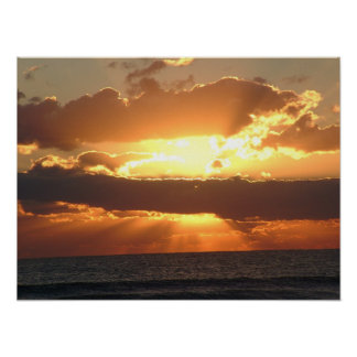 Sunrise 2 print