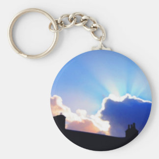 Sunrise 3 key ring