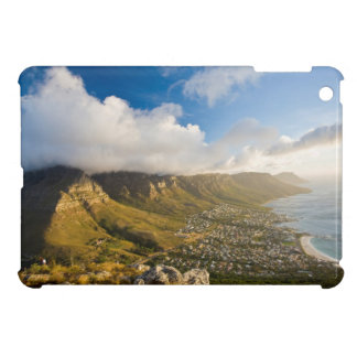 Sunrise Above Camps Bay And Table Mountain Cover For The iPad Mini