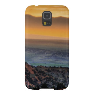 Sunrise at Bryce Canyon Cases For Galaxy S5