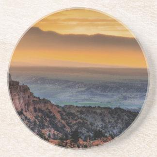Sunrise at Bryce Canyon Coaster