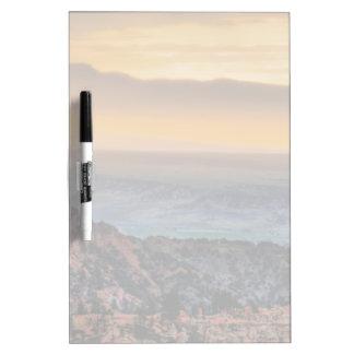 Sunrise at Bryce Canyon Dry Erase Board