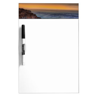Sunrise at Bryce Canyon Dry Erase Board