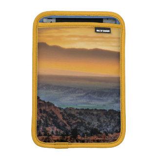 Sunrise at Bryce Canyon iPad Mini Sleeve