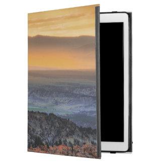 """Sunrise at Bryce Canyon iPad Pro 12.9"""" Case"""