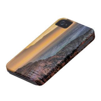 Sunrise at Bryce Canyon iPhone 4 Case-Mate Case
