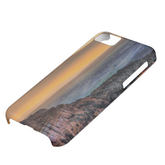 Sunrise at Bryce Canyon iPhone 5C Case