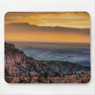 Sunrise at Bryce Canyon Mouse Mat