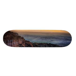 Sunrise at Bryce Canyon Skate Board Deck