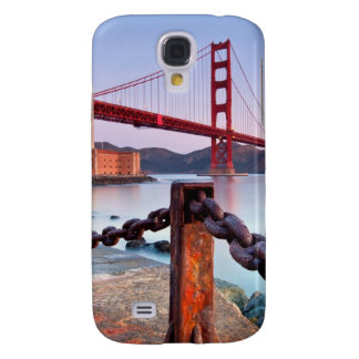 Sunrise At Fort Point Galaxy S4 Case