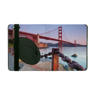 Sunrise At Fort Point iPad Covers