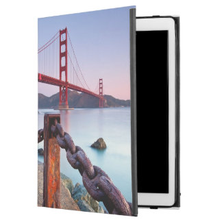 "Sunrise At Fort Point iPad Pro 12.9"" Case"