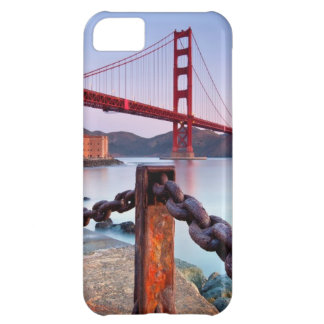 Sunrise At Fort Point iPhone 5C Case