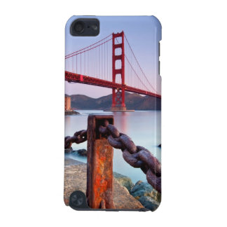 Sunrise At Fort Point iPod Touch (5th Generation) Cases