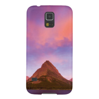 Sunrise at Glacier Cases For Galaxy S5