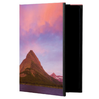 Sunrise at Glacier iPad Air Case