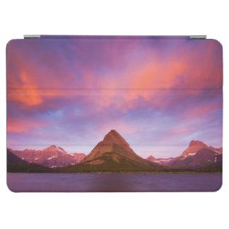 Sunrise at Glacier iPad Air Cover