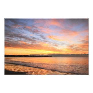 Sunrise at Newport Rhode Island Photograph