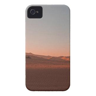 sunrise at sossusvlei iPhone 4 case