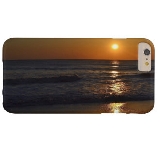Sunrise at the Beach by Shirley Taylor Barely There iPhone 6 Plus Case